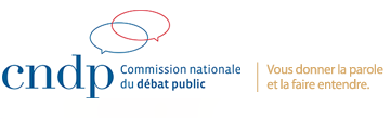 CNDP - Commission Nationale du Débat Public